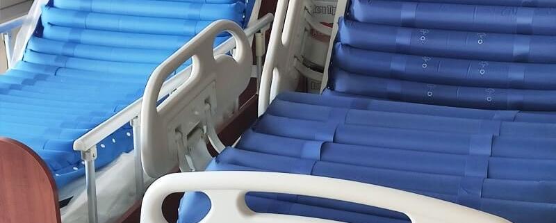 Kiralık Havalı Hasta Yatağı