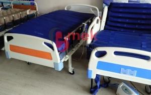Standart Ölçülerde Hasta Yatakları