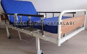 Kiralık Hasta Yatağı