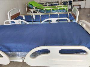 Antibakteriyel hasta yatakları