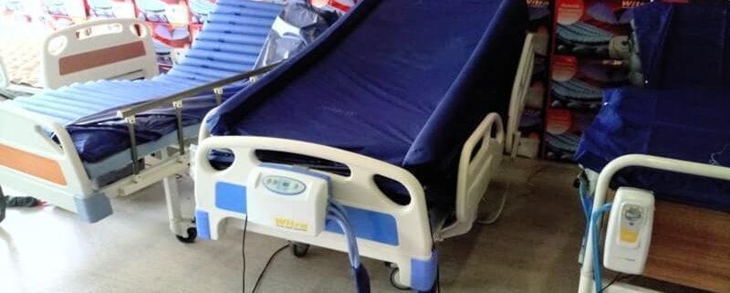 Hasta yatağı teknik servis