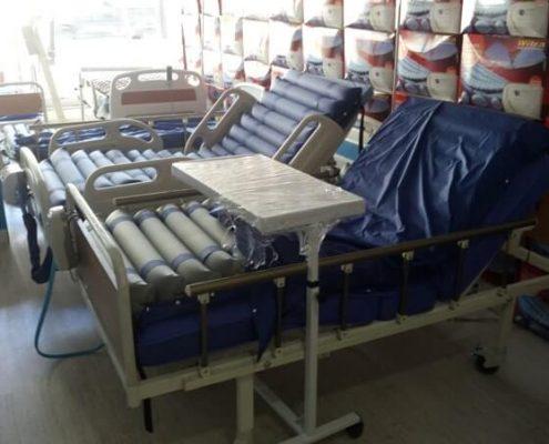 Hasta Yatakları