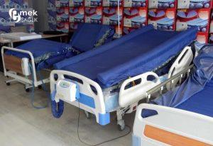 Özel yapım hasta yatakları