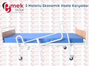Ekonomik hasta yatağı