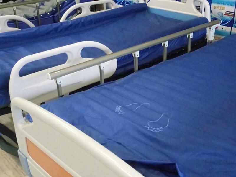 Evlerde de kullanılabilen hastane yatağı modelleri