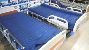 Hasta havalı yatakları