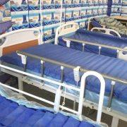 Hasta yatağı tasarımları