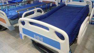 Havalı yatak çeşitleri