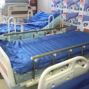İyileşme sürecini kolaylaştırıcı yataklar