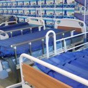 Modern hasta yatağı tasarımları