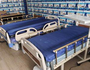 Kiralık hasta yatakları