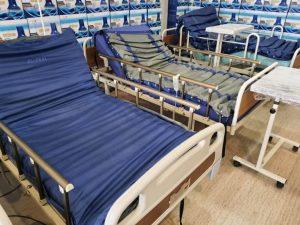 Fonksiyonel hasta yatakları