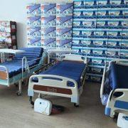 Hasta yatağı mağazası