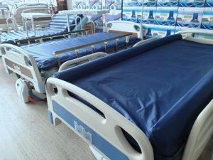 Obez hastalar için yataklar