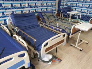 Satılık ve kiralık hasta yatakları