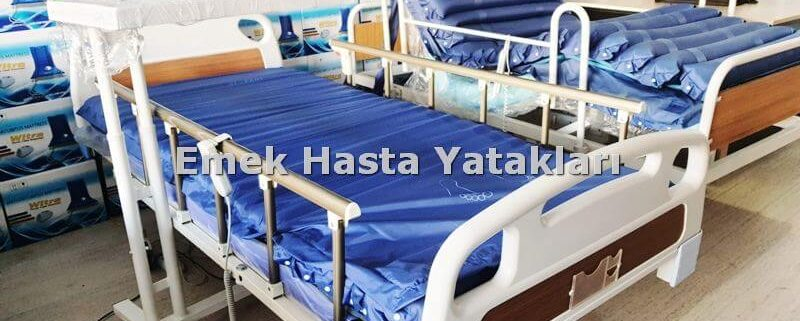 Pozisyonlu havalı yatak