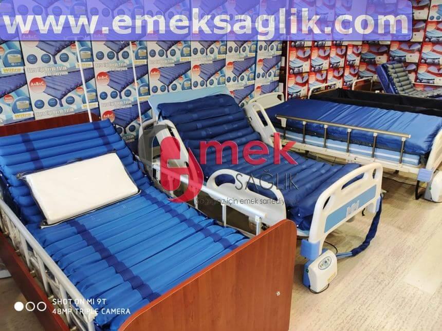 Spot hasta yatağı modelleri