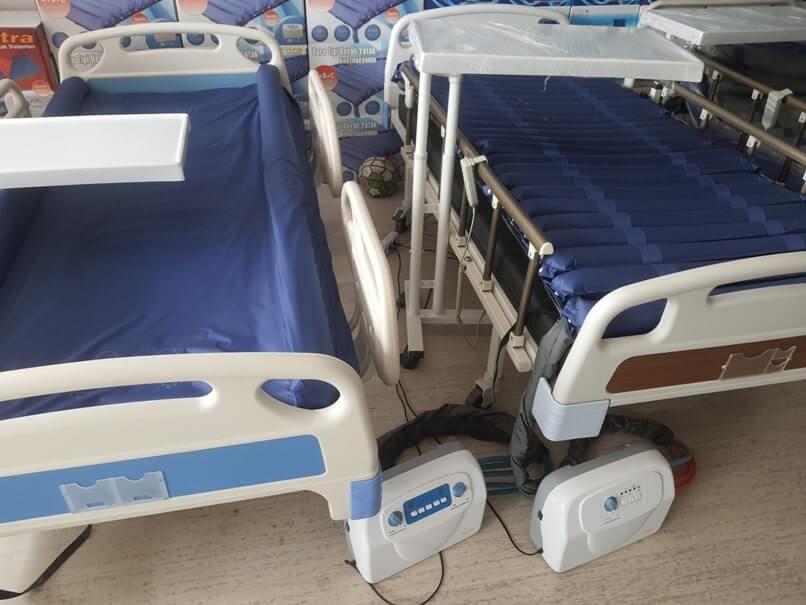 Çocuk hasta yatağı modelleri