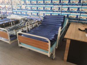 Haskar hasta yatakları