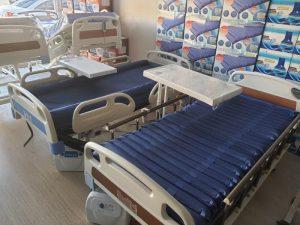Medikal hasta yatağı satış merkezi