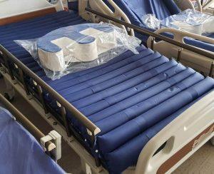 Ortopedik yatak